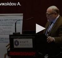 Α. Παπανικολάου: HPV εμβολιασμός εναντίον κονδυλωμάτων και θηλωμάτων