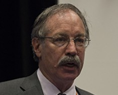 J. Cuzick - Νέα εποχή στην πρόληψη του καρκίνου του τραχήλου.