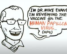 Πρέπει να κάνω το HPV εμβόλιο?
