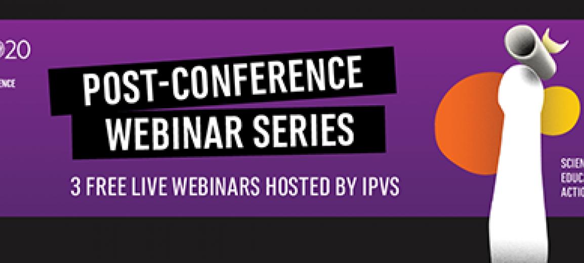IPVC Free Live Webinar Series, Part II